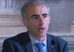 Giacomo Grassi, scienziato e ricercatore del Centro Comune di Ricerca