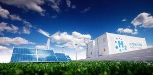 Idrogeno rinnovabile, centrale in Europa e in Italia per un'economia neutrale