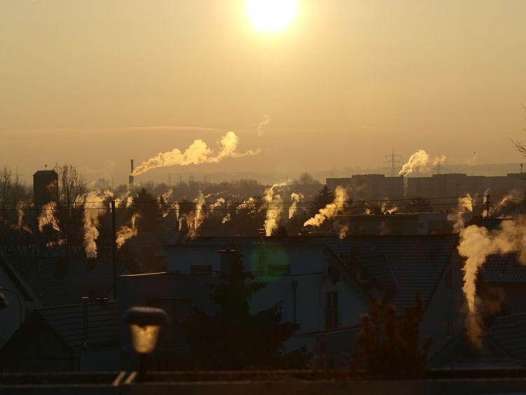 La qualità dell'aria nelle città italiane