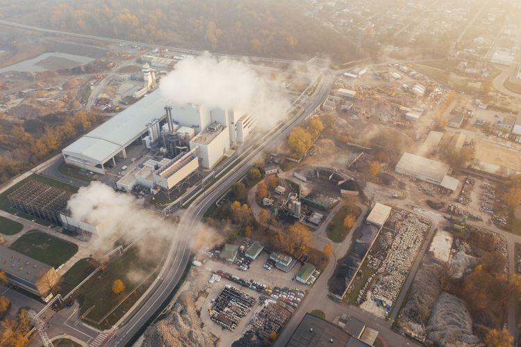 Come diminuire l'inquinamento in città