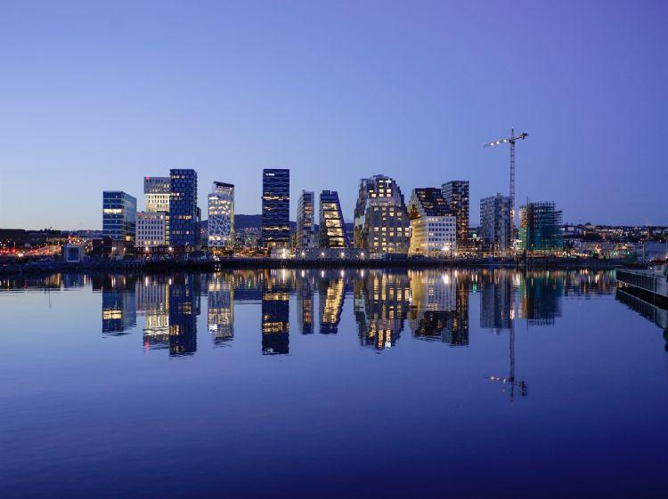 Oslo a emissioni 0