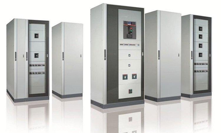 Power Center System pro E Power