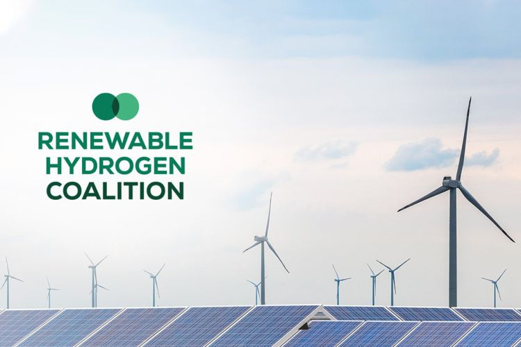 Renewable Hydrogen Coalition: sviluppe idrogeno rinnovabile in Europa
