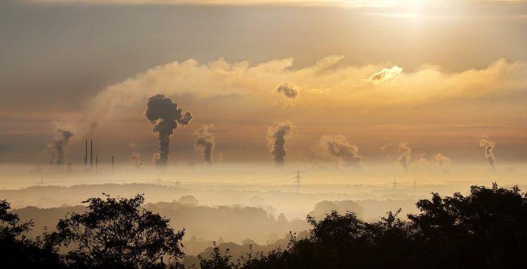 Agenzia europea dell'ambiente: migliora la qualità dell'aria in Europa nell'ultimo decennio