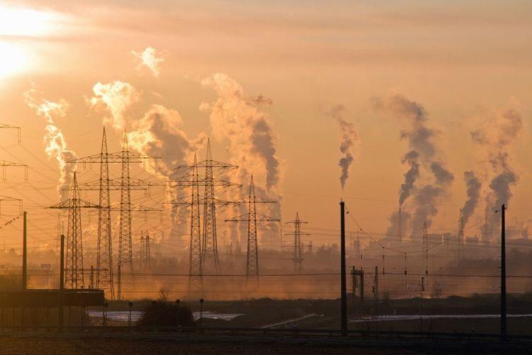 La qualità dell'aria in Italia: i dati degli ultimi anni