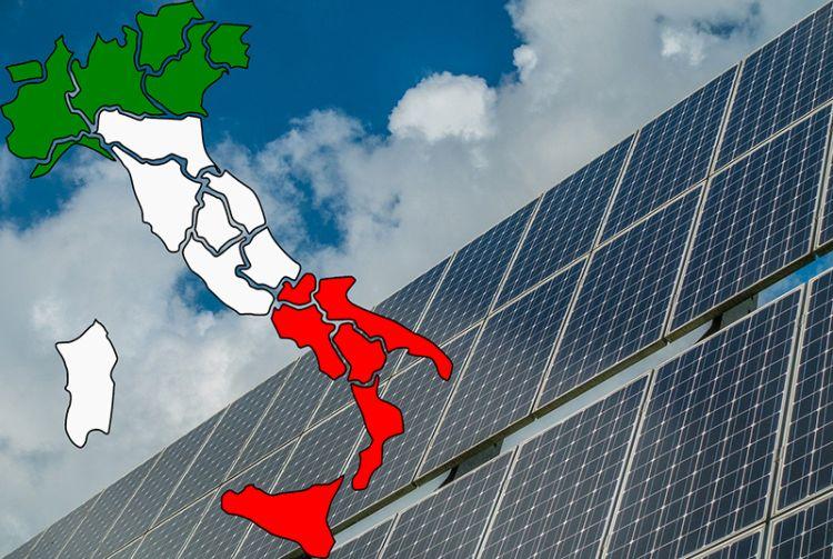 Fotovoltaico, rinnovabili e transizione energetica: cosa è stato fatto e cosa resta da fare