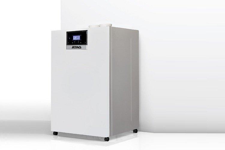 Caldaia a condensazione ATAG XLF e XLI