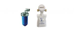 Dosatori di polifosfati per acqua sanitaria JODO