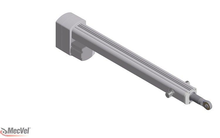 Attuatore lineare elettrico HP5