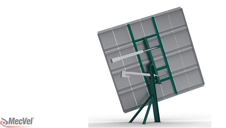 Arriva HP5, l'attuatore lineare elettrico per un fotovoltaico sempre più green!