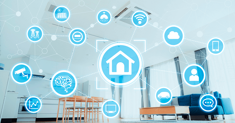Smart Home Opportunity by Resideo: quali saranno i trend del futuro?