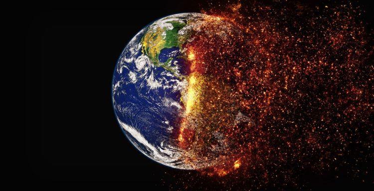Pericolo salute e sicurezza, cambiamenti climatici aumentano sempre più rischi per umanità