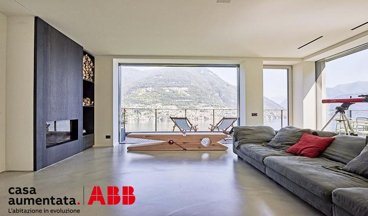 Casa aumentata: l'evoluzione della casa con ABB