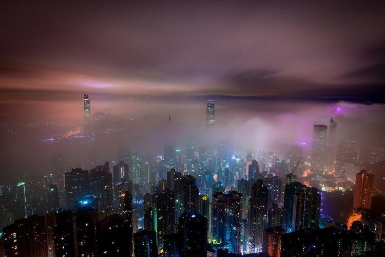 Come cambiano le città ai tempi del covid