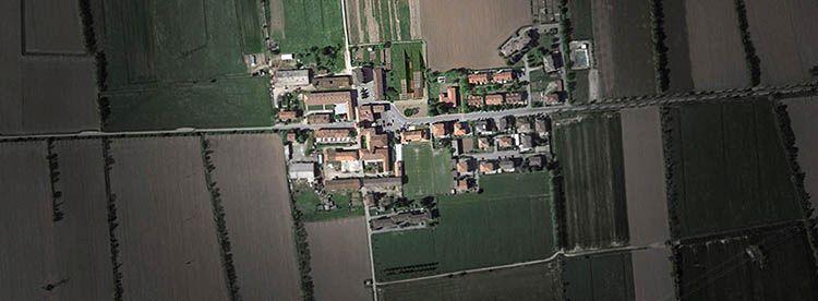 Castel Cerreto e l'esperienza agricola collettiva