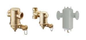 Defangatori Oventrop per impianti di riscaldamento efficienti
