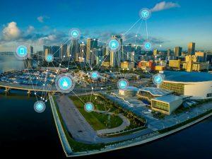 L'impatto della pandemia sullo sviluppo delle città intelligenti