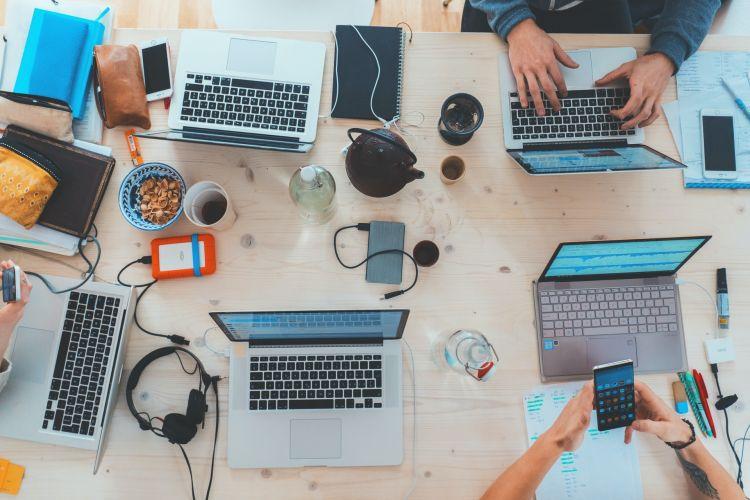 la pandemia e la crescita dello smart working