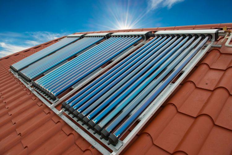 Solare termico: in Europa installati più di 10 milioni di impianti