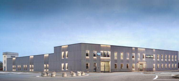 Vercelli, la nuova sede di ASM