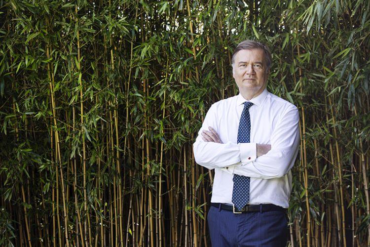 Agostino Re Rebaudengo, presidente di Elettricità Futura