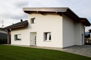 In Italia la prima casa completamente domotica anche grazie a SMA