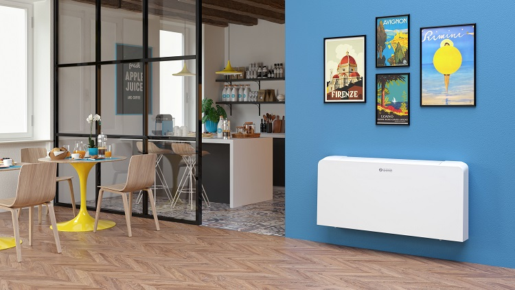 Olimpia Splendid si aggiudica il Good Design Award 2020 con Bi2 Air Slim