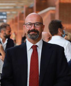 Simone Togni, presidente ANEV