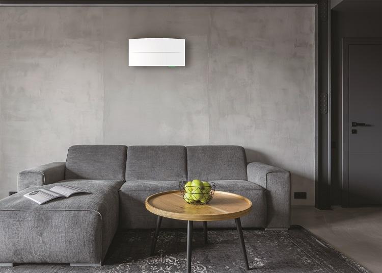 Ventilazione meccanica controllata Energyvent 150-D