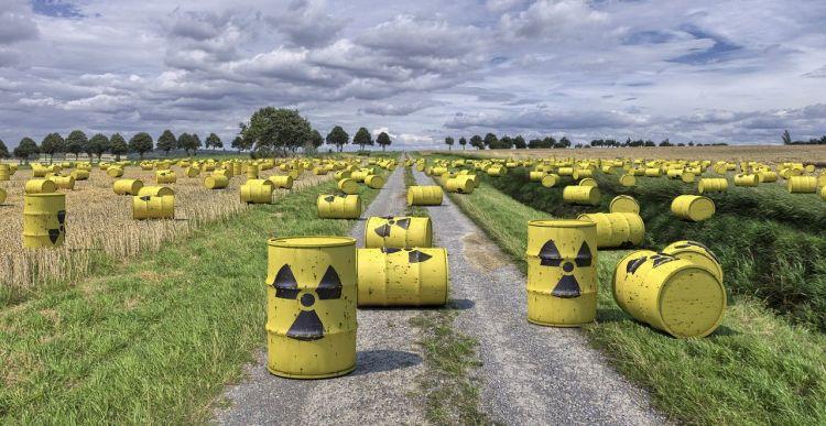 Arriva la Carta delle aree per il deposito di rifiuti nucleari, 67 siti possibili in 7 Regioni