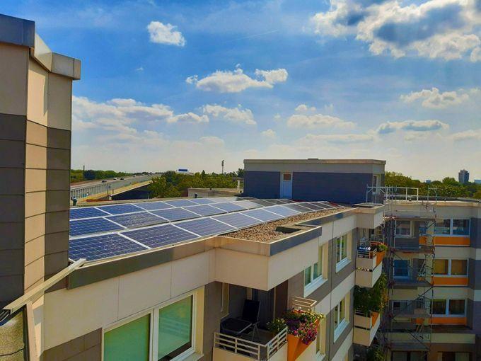 Fotovoltaico: 8 milioni per gli edifici pubblici in Lombardia