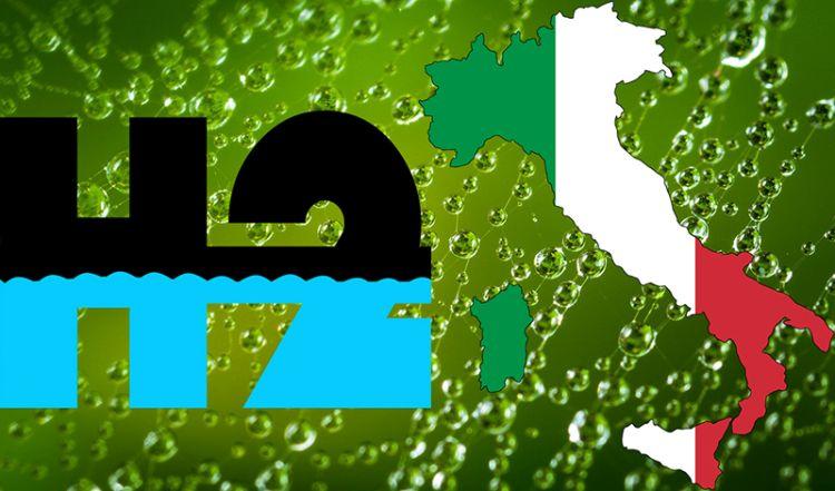 Idrogeno e transizione energetica: ecco la strategia per l'Italia