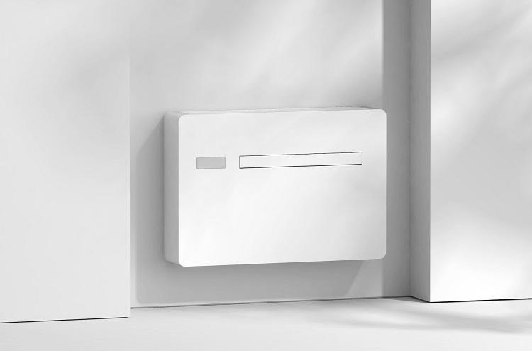 INNOVA 2.0 mini: il condizionatore a propano a bassissimo impatto ambientale