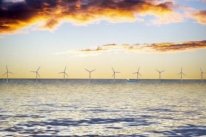 In Italia importanti possibilità di sviluppo per l'eolico offshore