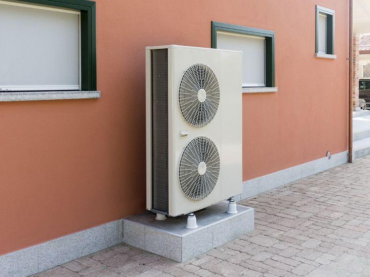 Funzionamento e vantaggi delle pompe di calore