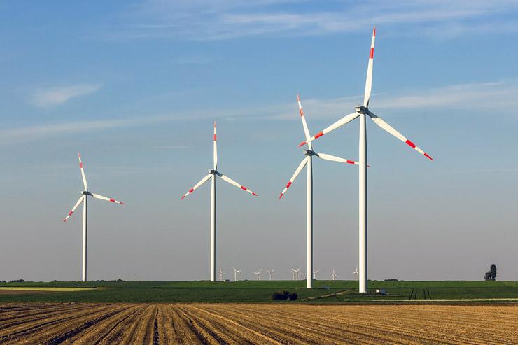 BayWa r.e. completa la costruzione del suo parco eolico più grande