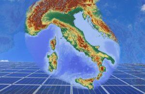 Transizione energetica: l'Italia faccia presto, ne ha solo da guadagnare