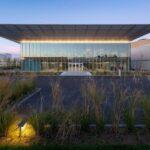 Headquarter Iperceramica, le nuove frontiere di Mario Cucinella Architects