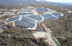 BayWa r.e. vende il secondo parco solare giapponese a D&D Solar GK
