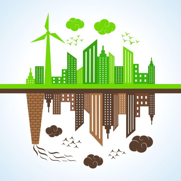 Decarbonizzazione: le azioni da attuare per l'edilizia sostenibile