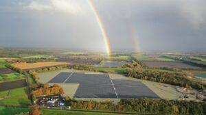 BayWa r.e. completa due parchi solari galleggianti nei Paesi Bassi