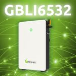Batteria al litio GBLI6532 ad elevata efficienza e sicurezza