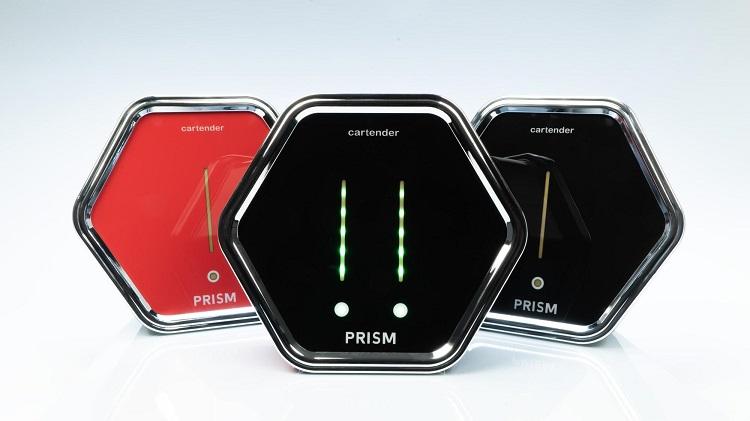 Ricaricare auto elettriche è più semplice, con la soluzione universale Prism Basic