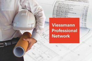 Sfruttare il Superbonus 110% con Viessmann Professional Network