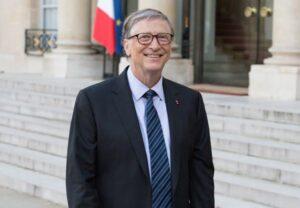 L'appello di Bill Gates per città più resilienti al cambiamento climatico