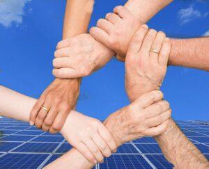 Comunità energetiche: opzione anti NIMBY e per la transizione energetica