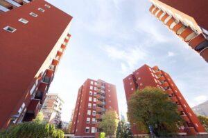 Hoval per la riqualificazione di un super-condominio a Milano