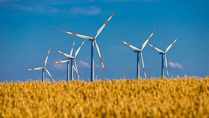 Nel 2020, 100 GW di eolico onshore installati in USA