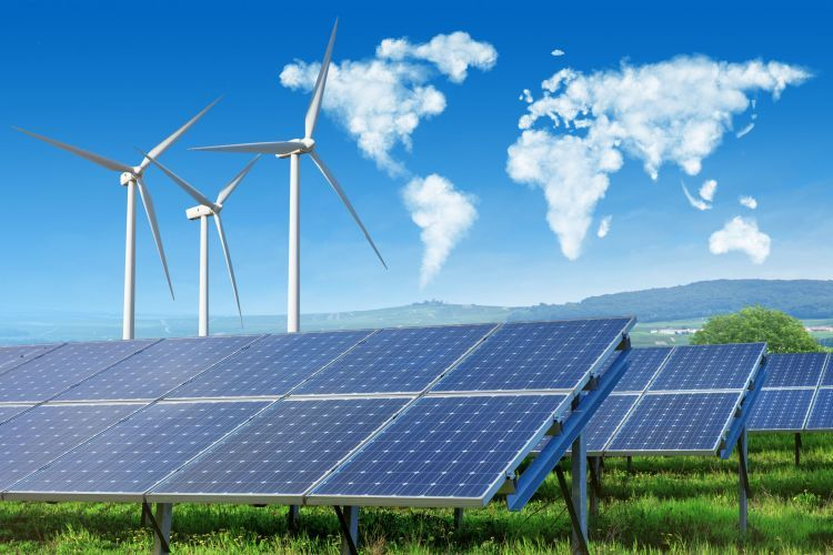 Cina: stime di crescita per fotovoltaico ed eolico