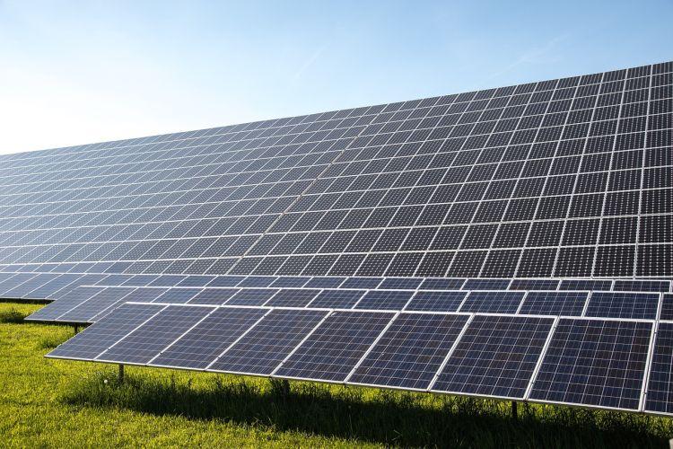Il materiale solare in grado di riparare le imperfezioni